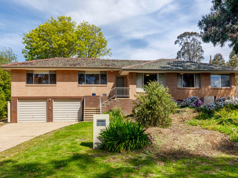 7 Stops Place, Chifley, ACT 2606