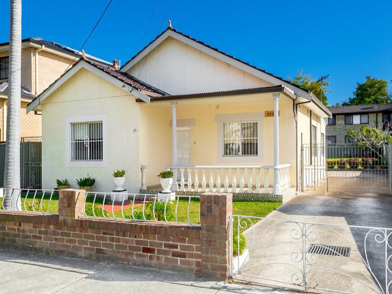 25 Kessell Avenue, Homebush West, NSW 2140