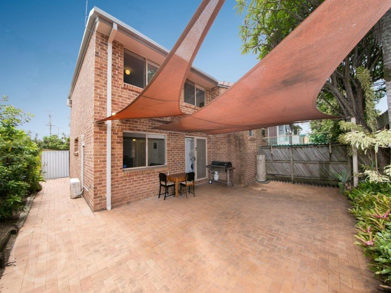4/547 Oxley Road, Sherwood, Qld 4075