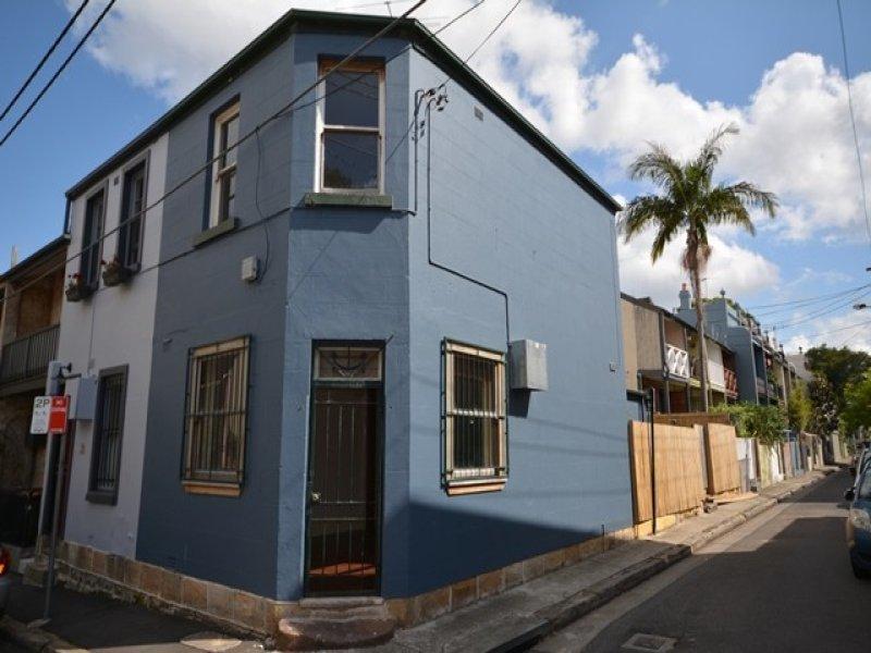 36 Phillip Street, Redfern