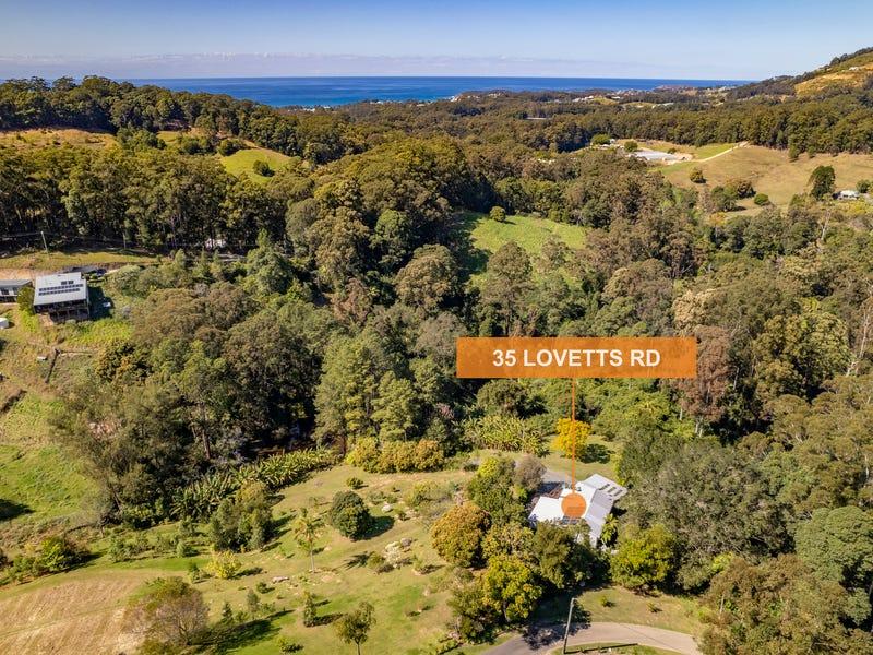 35 Lovetts Road, Korora, NSW 2450