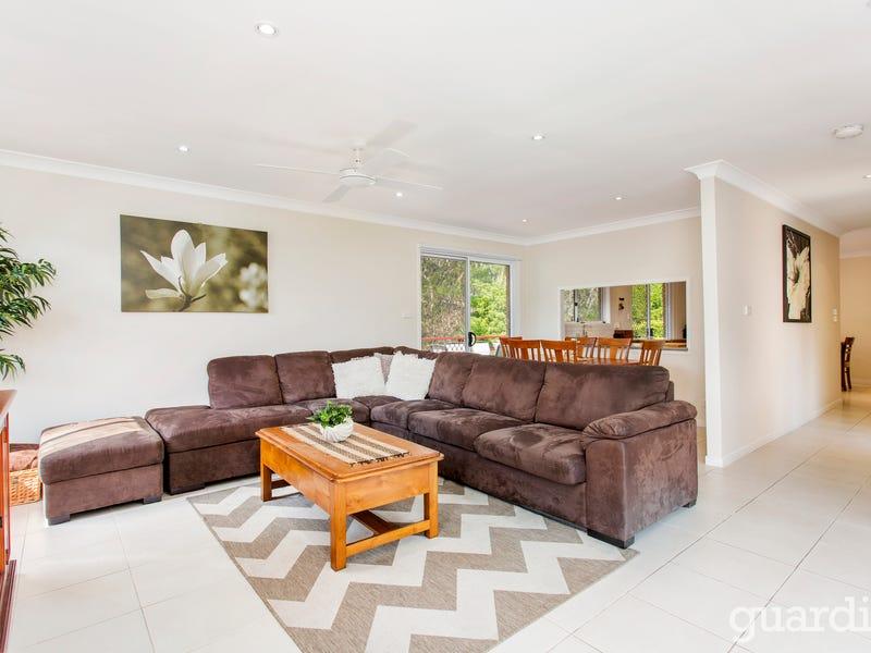 52 Tecoma Drive, Glenorie, NSW 2157