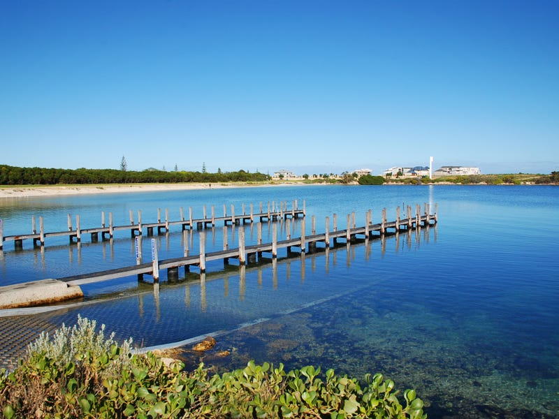 Lot 57, 27 Oceanic Way, Jurien Bay, WA 6516