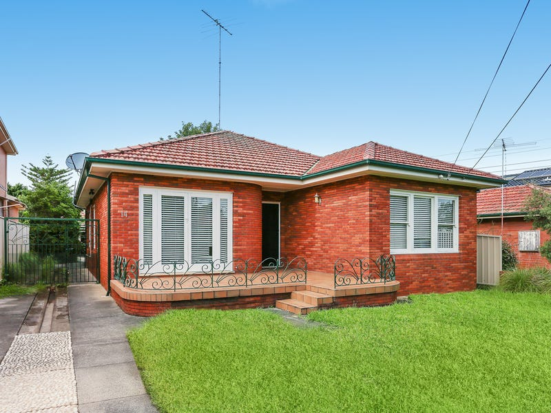 14 Hamilton Street, North Strathfield, NSW 2137