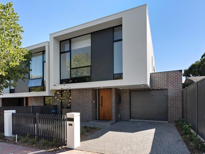 22 Culross Avenue, Myrtle Bank, SA 5064