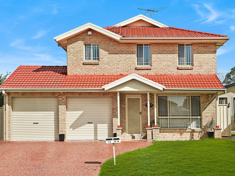 14 Kearns Place, Horningsea Park, NSW 2171