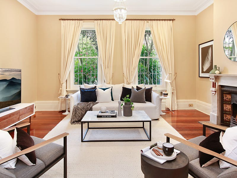 55 Brown Street, Paddington, NSW 2021