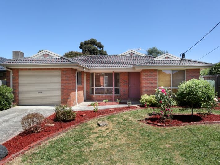 117 O'Connor Road, Knoxfield, Vic 3180