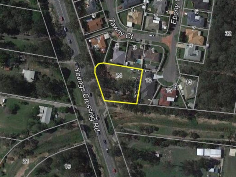24 Youngs Crossing Road, Bray Park, Qld 4500