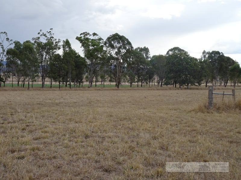 Lot 4 & 5 Redhill Road, Wilsons Plains, Qld 4307