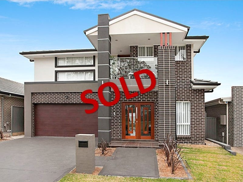 9  Whistler st (located off village cct), Gregory Hills, NSW 2557