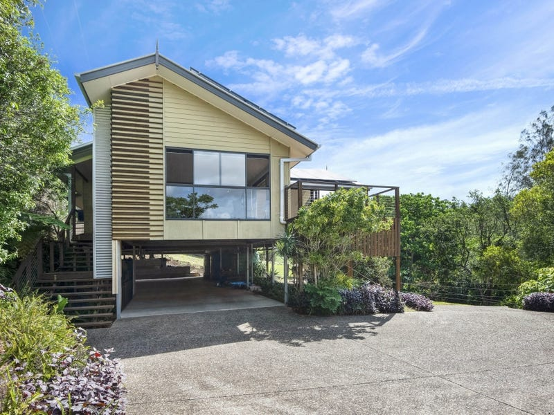 536 Piggabeen Road, Currumbin Valley, Qld 4223