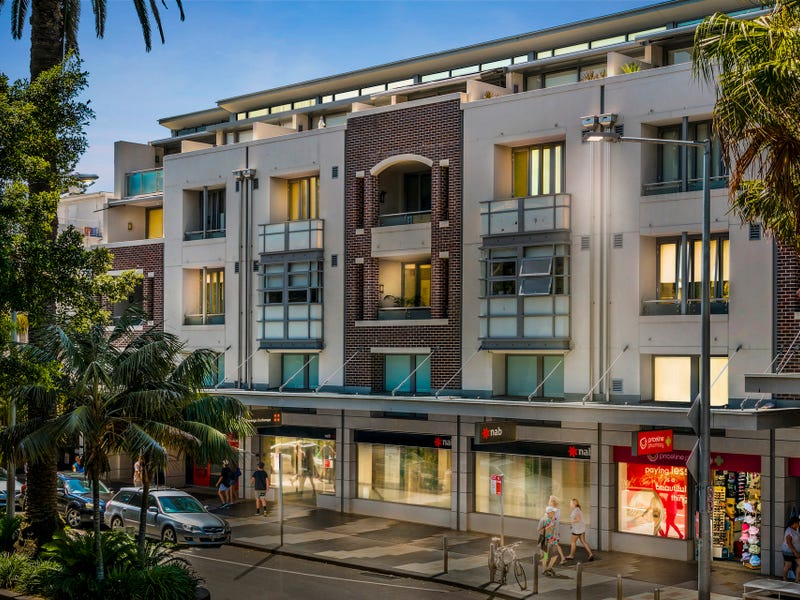 C302/8-28 The Corso, Manly, NSW 2095