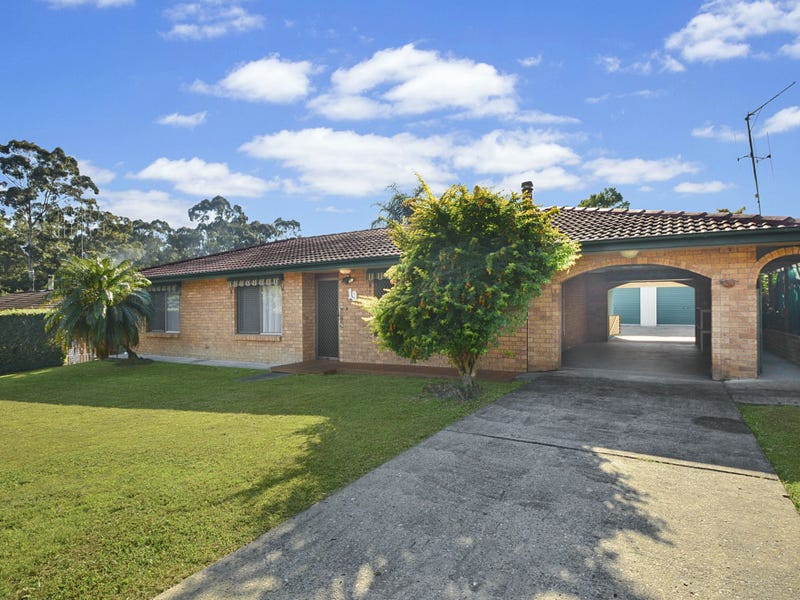 19 Stringy Bark Avenue, Wauchope, NSW 2446