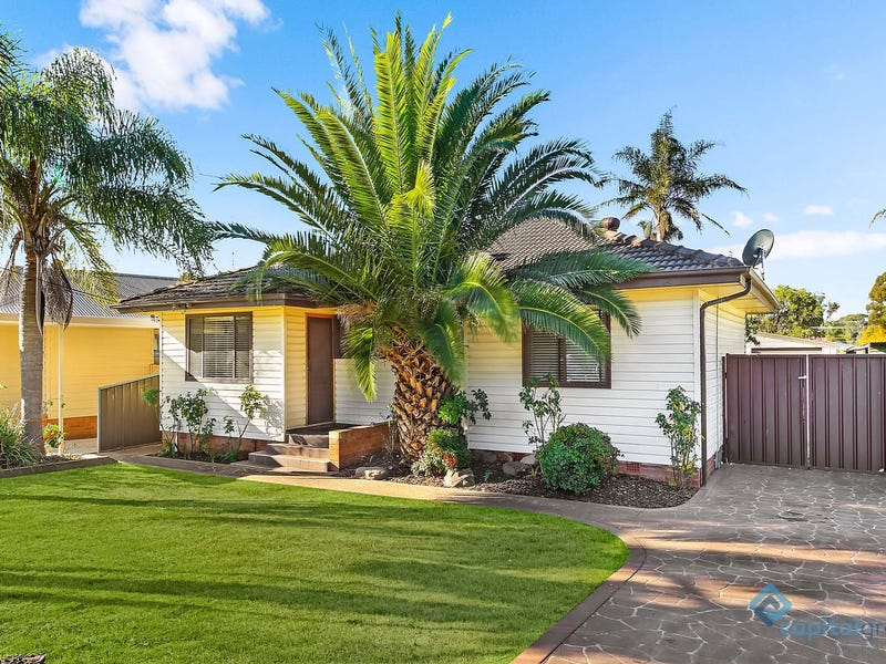 60 Maple Road, North St Marys, NSW 2760