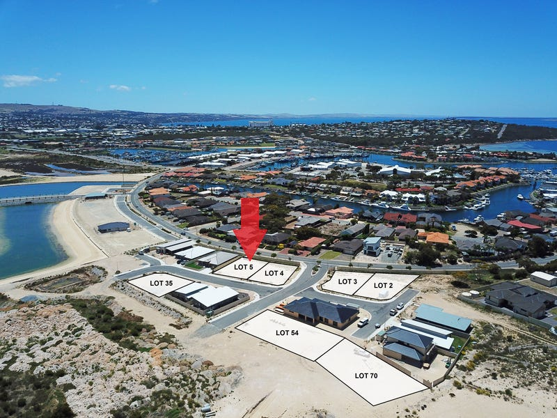 3 Oyster Tce, Port Lincoln, SA 5606