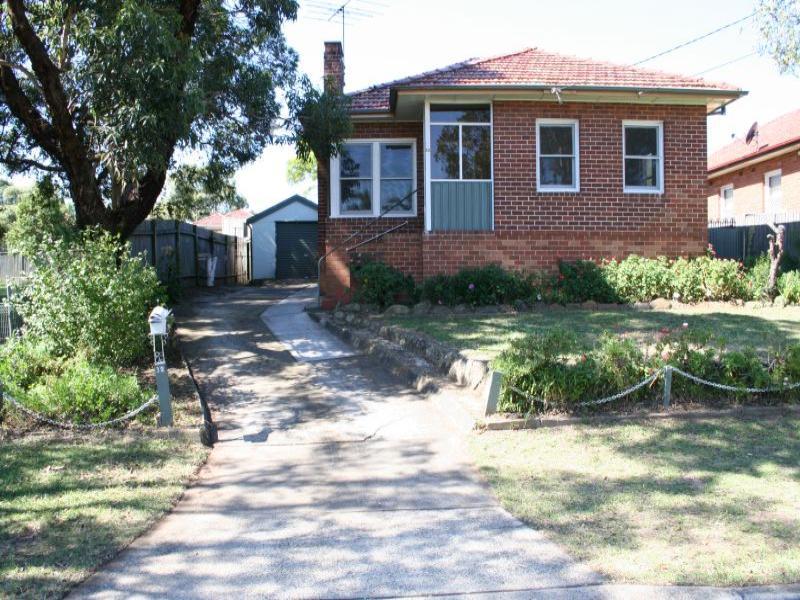 12 Croot Street, Hurstville, NSW 2220