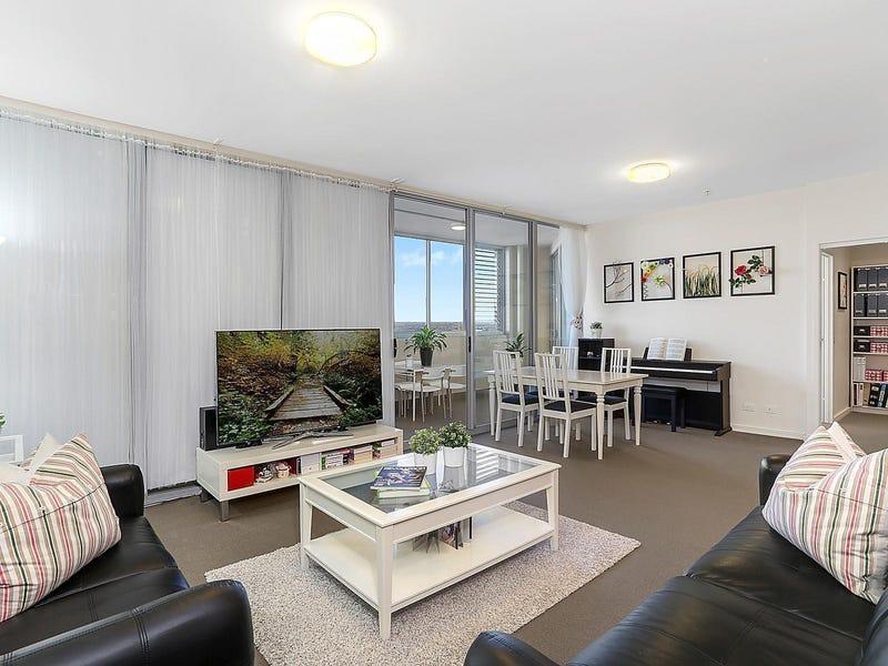 A906/1 Jack Brabham Drive, Hurstville, NSW 2220