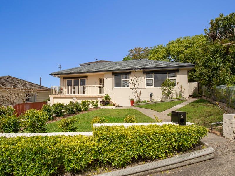 5 Marin Street, Adamstown Heights, NSW 2289