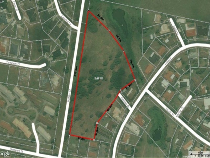 Proposed Road, Casino, NSW 2470