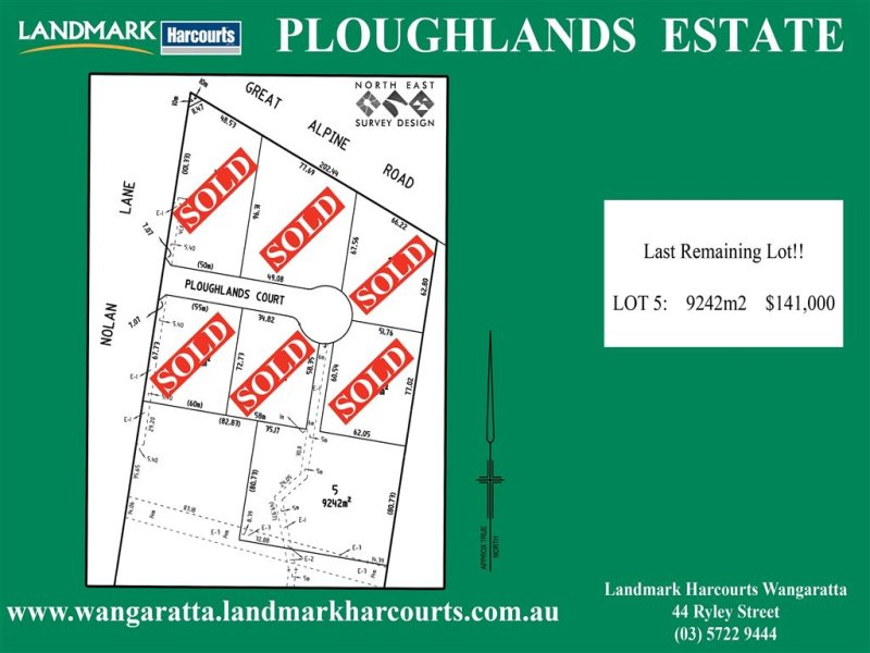Address available on request, Tarrawingee, Vic 3678