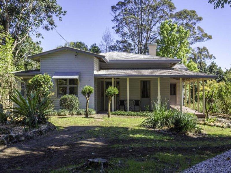 93 Byrnes Lne, Tuckombil, NSW 2477