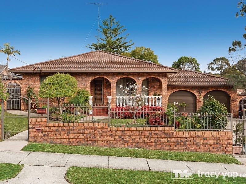 21 Lovell Road, Denistone East, NSW 2112