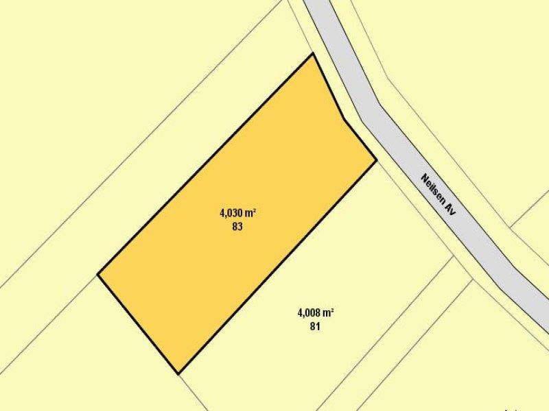 83 Neilsen Ave, Glenlee, Qld 4711