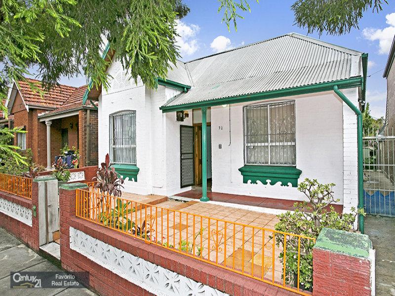 32 Edward Street, Marrickville Metro, NSW 2204