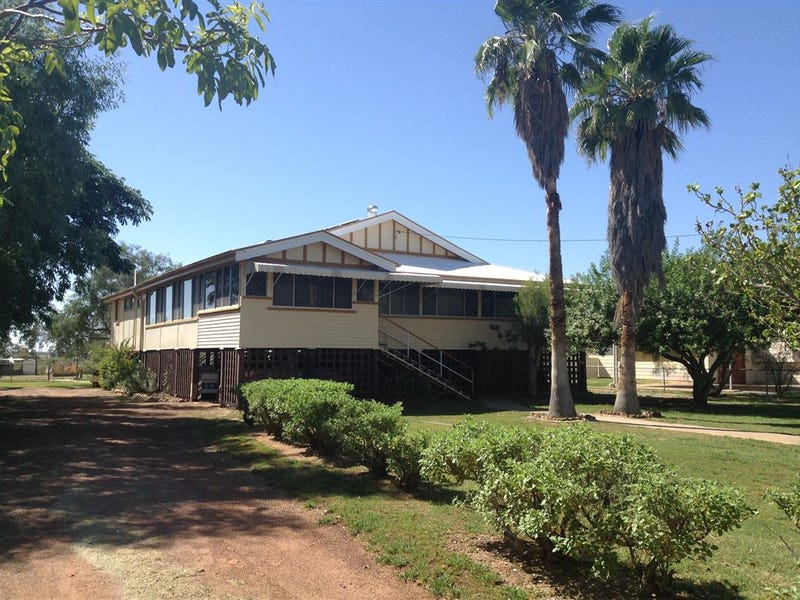 74 Wicks Street, Cunnamulla, Qld 4490