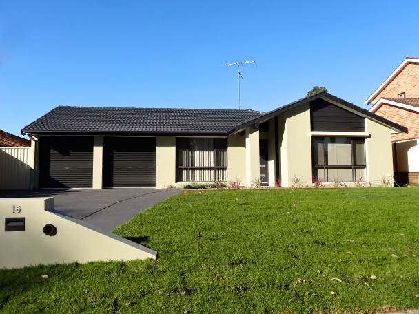 16 Birmingham Road, South Penrith, NSW 2750
