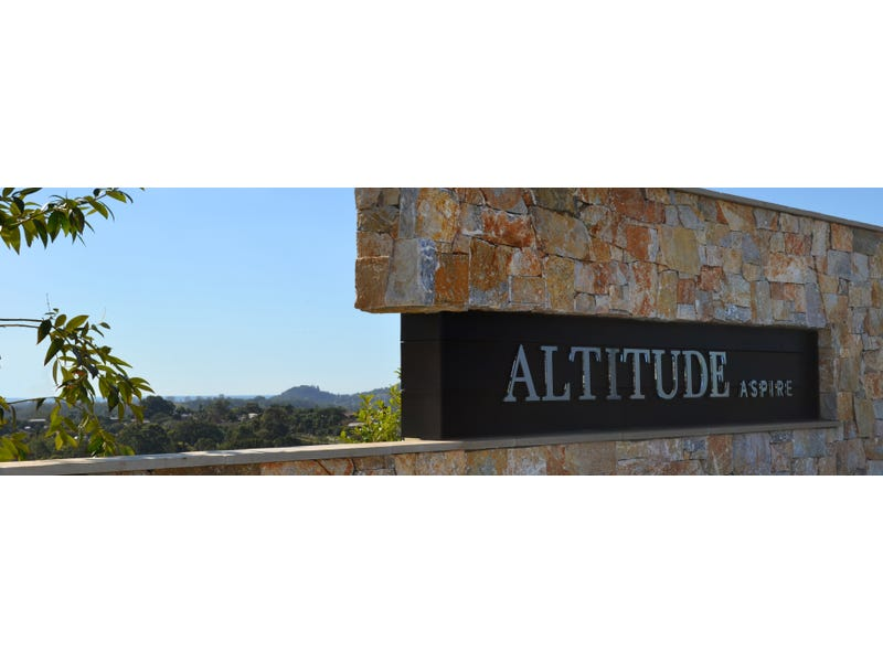 Lot 318 Ossa Boulevard, Altitude Aspire, Terranora