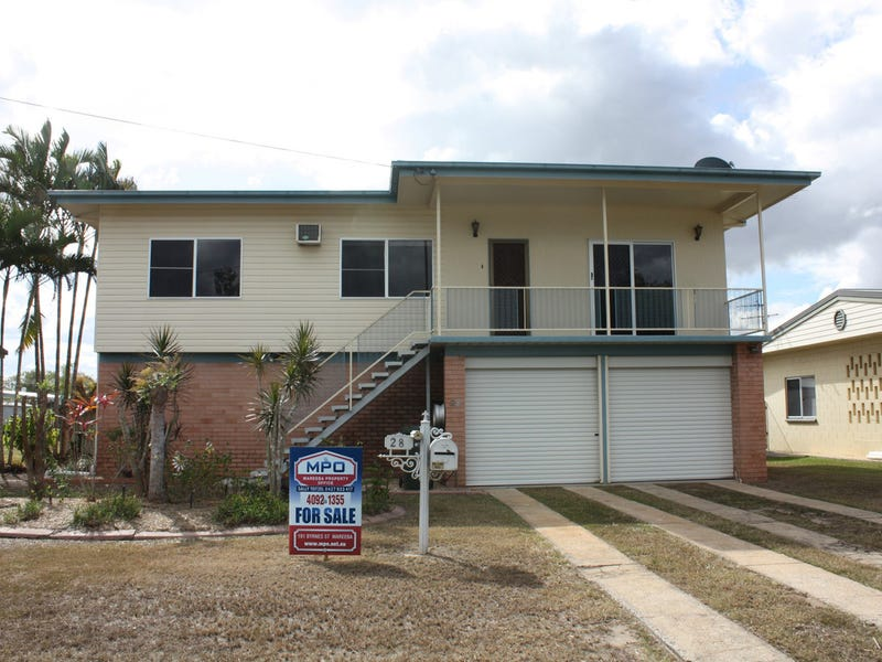 28 Hastings Drive, Mareeba, Qld 4880