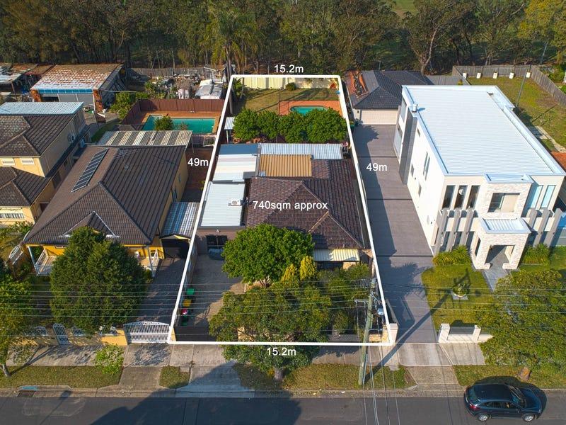 54 Water Street, Belfield, NSW 2191
