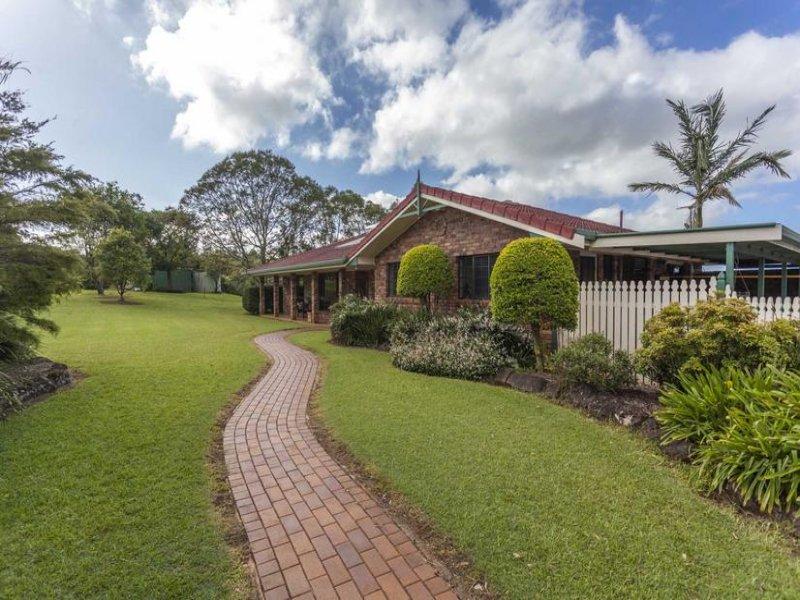 445 Rous Road, Tregeagle, NSW 2480