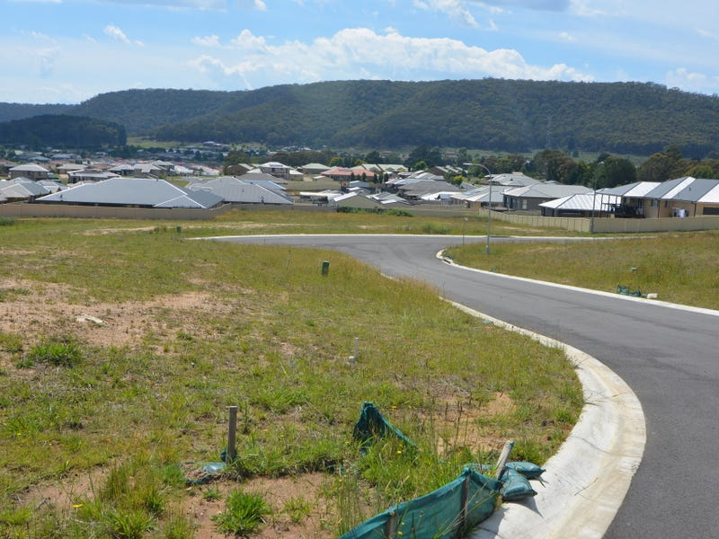 Lot 18 Settlers Close, Lithgow, NSW 2790
