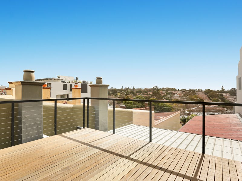 2/729 New Canterbury Road, Dulwich Hill, NSW 2203