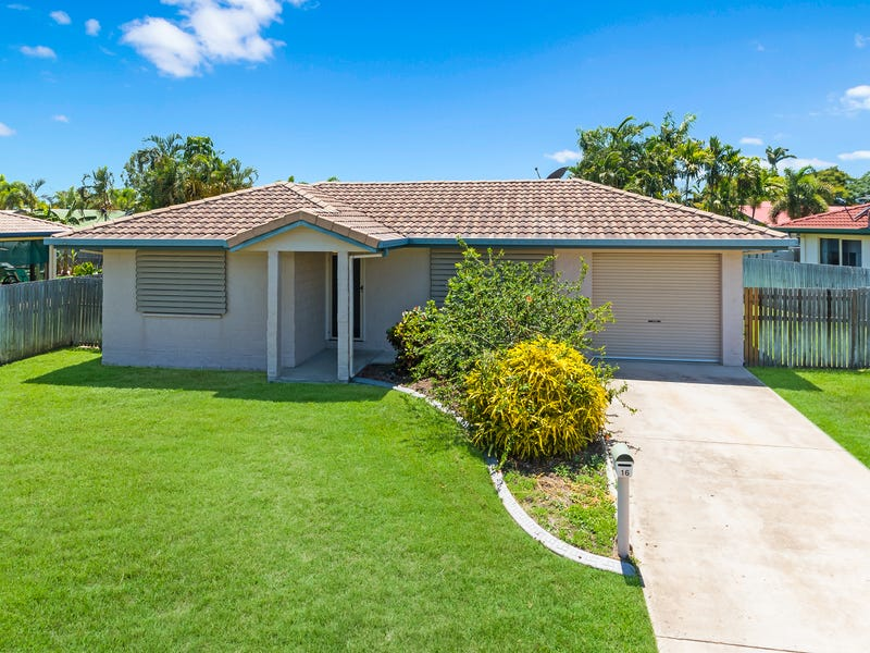 16 Alloway Court, Annandale, Qld 4814