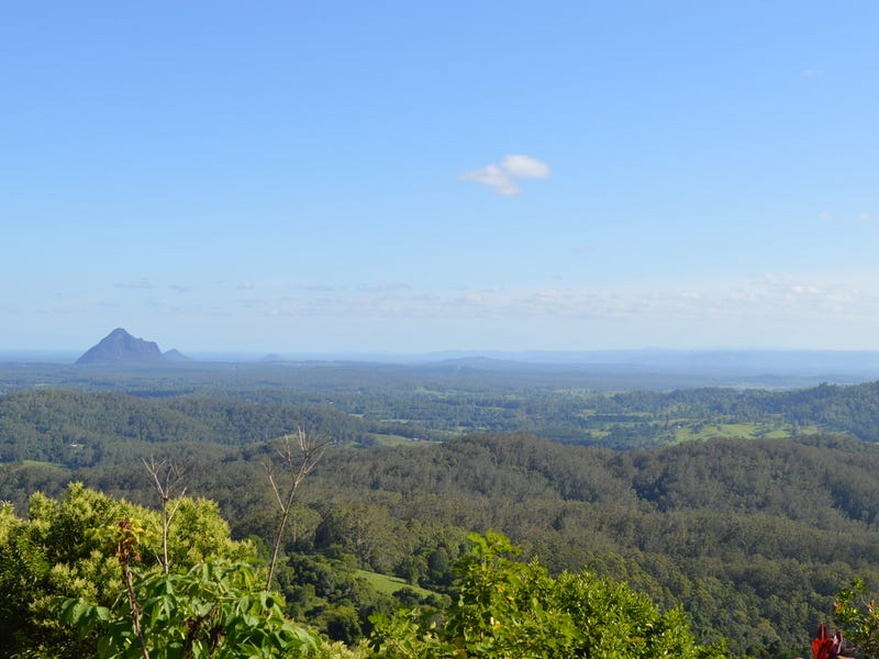 591 Mountain View Road, Maleny, Qld 4552