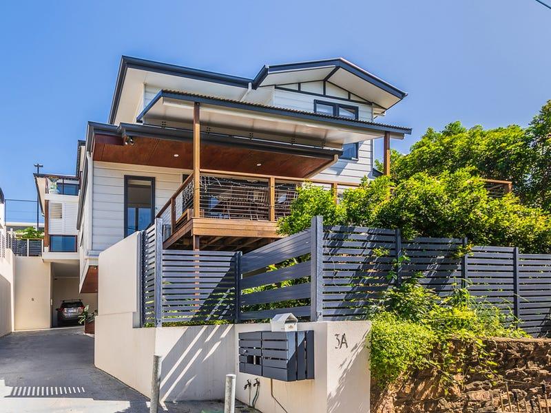 3A Victoria Terrace, Bowen Hills, Qld 4006