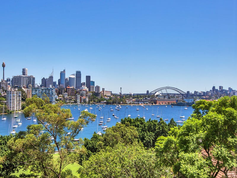 24/9 Goomerah Crescent, Darling Point, NSW 2027