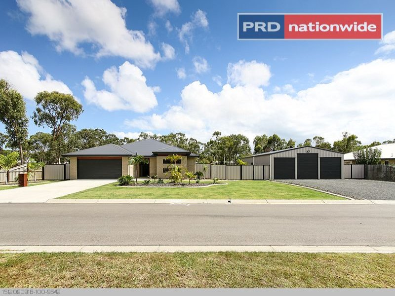 23 Kingsbarn Drive, Wondunna, Qld 4655
