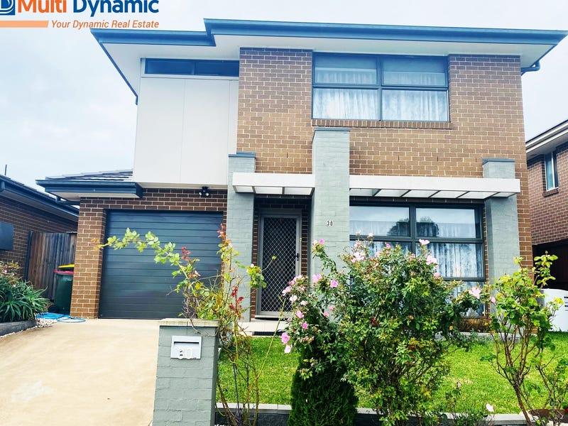 30 Elizabeth Mcrae Avenue Avenue, Minto, NSW 2566