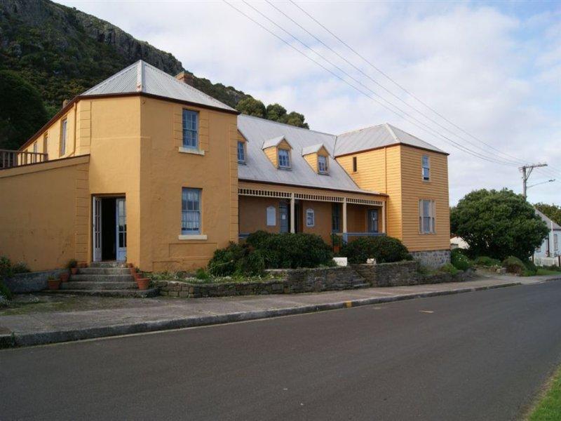 16 Alexander Terrace, Stanley, Tas 7331