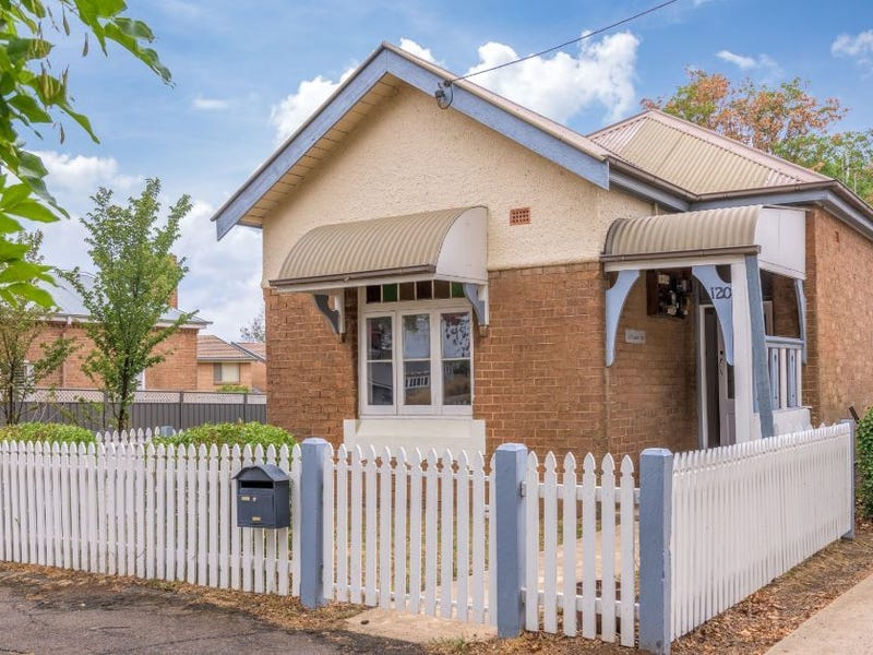 120 McLachlan Street, Orange, NSW 2800