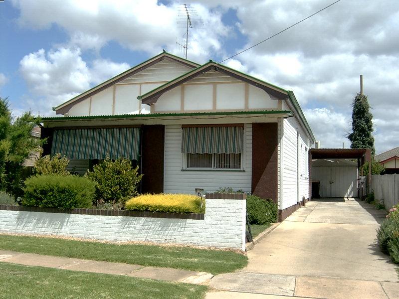 6 GEORGE STREET, Goulburn, NSW 2580