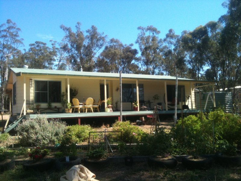 1712 Gamble Creek Road, Binnaway, NSW 2395
