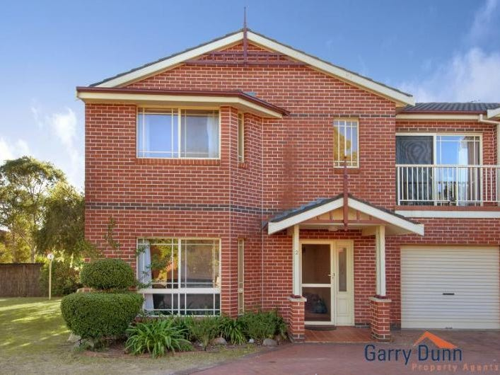 2/11 Yarran Crt, Wattle Grove, NSW 2173