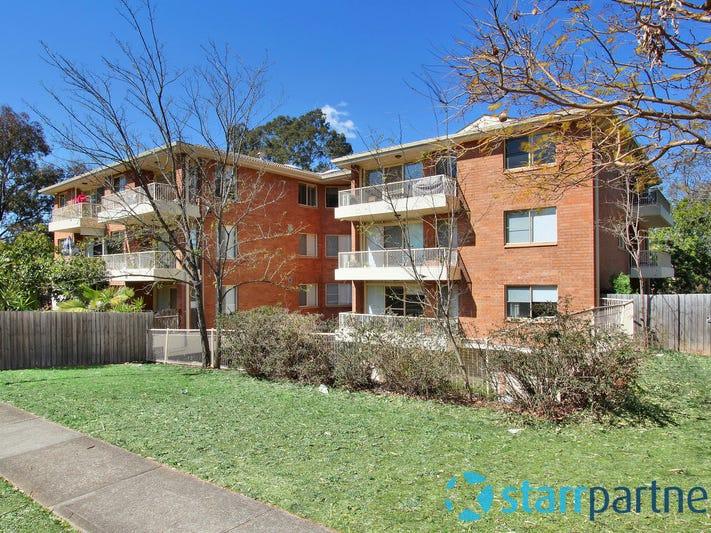 15/30-34 Manchester Street, Merrylands, NSW 2160