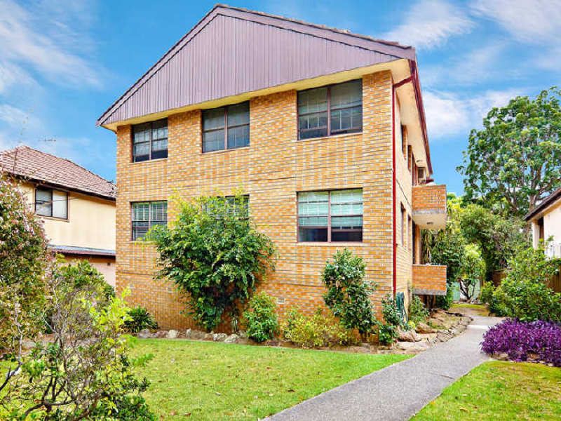 4/23 Carrington Street, North Strathfield, NSW 2137